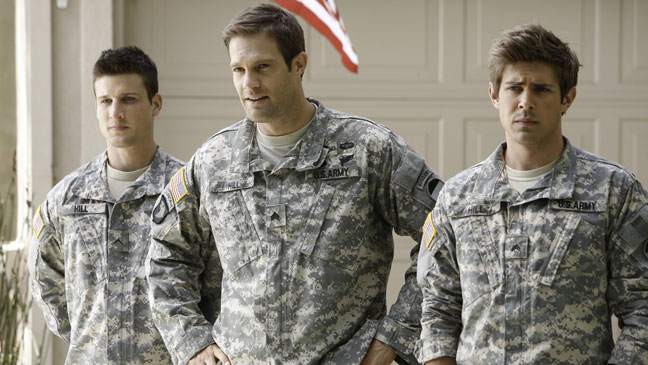 Enlisted - FOX