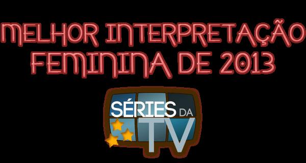 Interp Feminina 2013