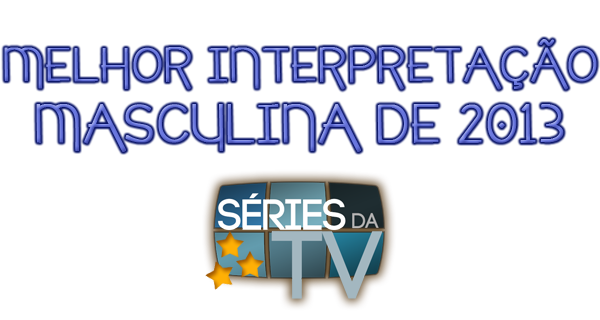 Interp Masculina 2013
