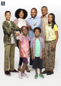 Black-ish - Group Cast Promotional Photo_FULL