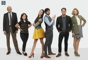 Manhattan Love Story - Group Cast Promotional Photo_FULL