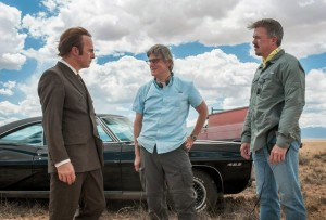 Better Call Saul first photo