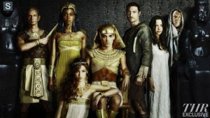 Hieroglyph - First Look Cast Promotional Photo_FULL