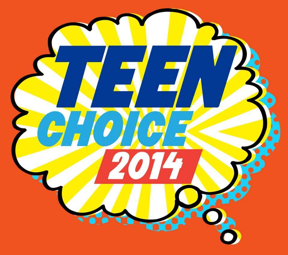 teen choice 2014