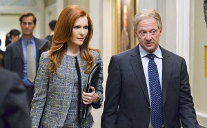 DARBY STANCHFIELD, JEFF PERRY