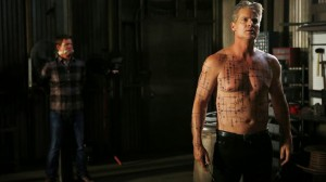 2x07 - The Writting On The Wall
