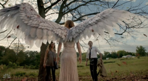 1x07 - Blessed Are the Damned