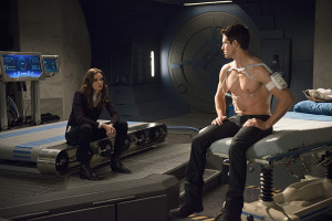 1x13 - The Nuclear Man