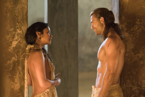 Spartacus: Gods of the Arena 2011; Episode 4