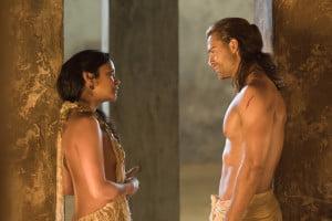 Spartacus: Gods of the Arena 2011; Episode 4