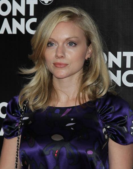 christina cole no elenco de suits e cobie smulders em agents of shield series da tv series da tv