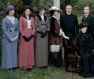 Crawley-Family