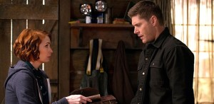 10x18 – Book Of The Damned