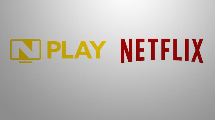 n play netflix