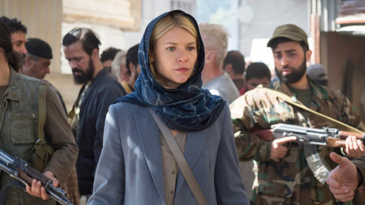Homeland – 05×02 – The Tradition of Hospitality