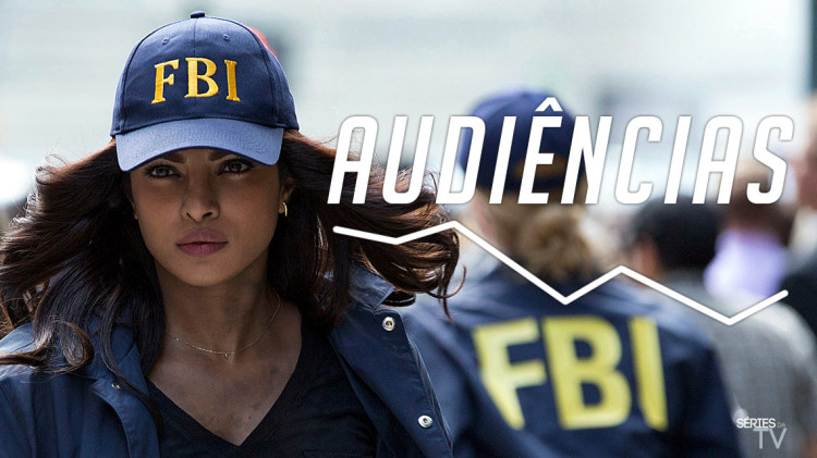 quantico audiencias