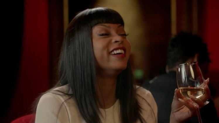Empire - 2x06 - A High Hope for a Low Heaven