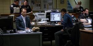 Jonny-Lee-Miller-and-Jon-Michael-Hill-in-Elementary-Season-4-Episode-1