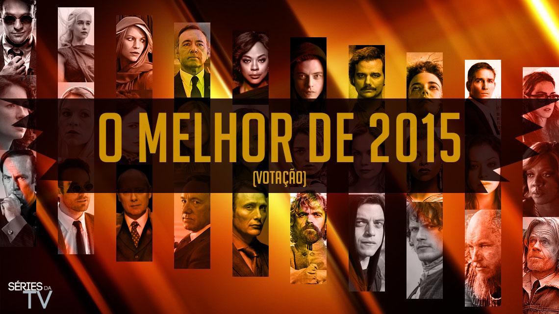melhor 2015 2