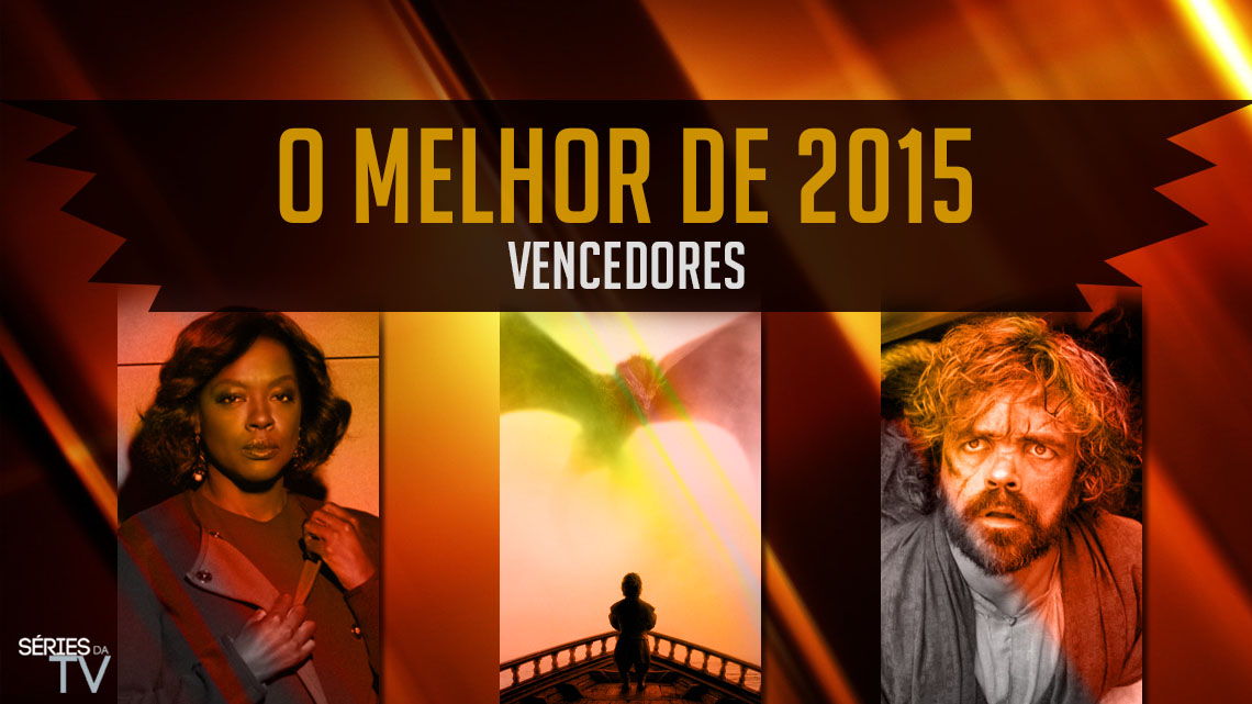 melhor 2015 vencedores
