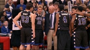 one tree hill team