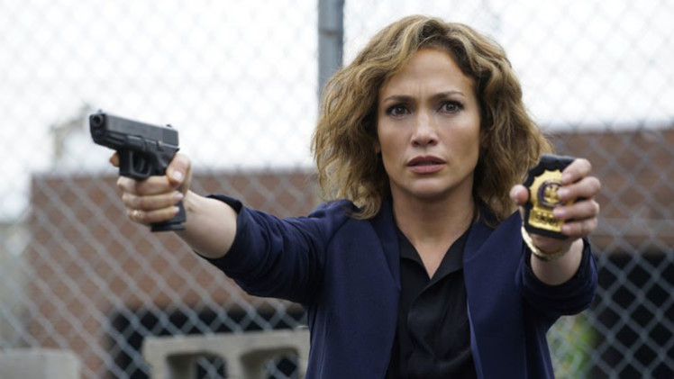 Shades of Blue – 01×01