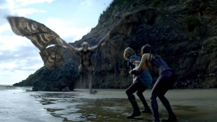 The Shannara Chronicles – 01x03 – Fury