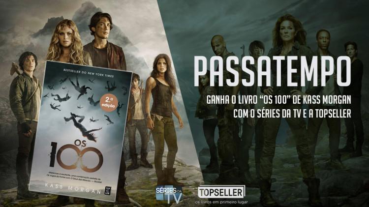 PASSATEMPO the100 2