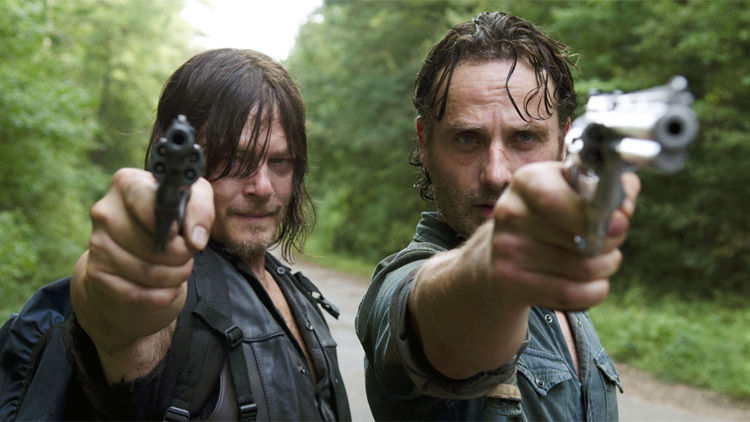 The Walking Dead – 06x10 – The Next World
