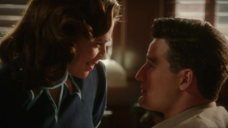 Agent Carter – 02x10 – Hollywood Ending