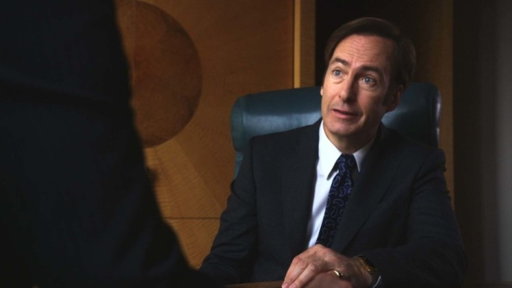 Better Call Saul - 2x07 - Inflatable