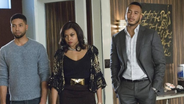 Empire - 2x11 - Death Will Have His Day