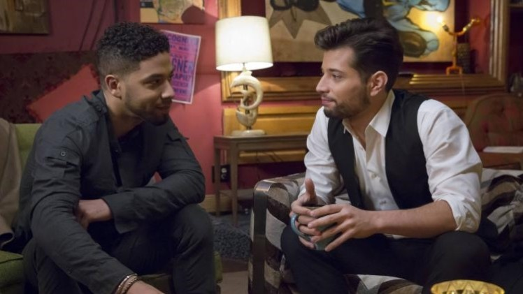 Empire - 02x15 - More Than Kin