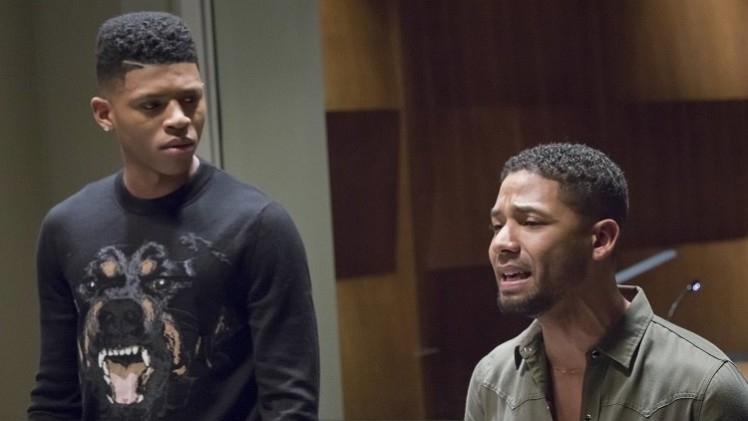 Empire - 2x12 - A Rose By Any Other Name