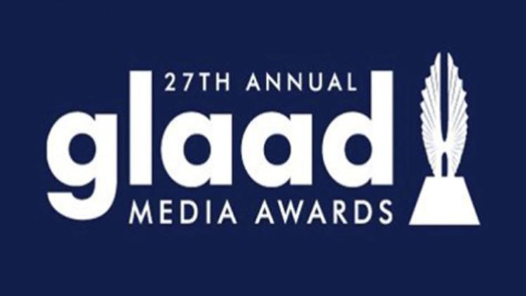 GLAAD MEDIA AWARDS 2016 VENCEDORES