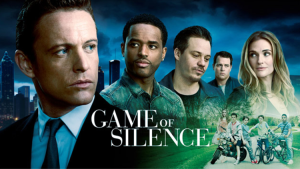Game of Silence - David Lyons