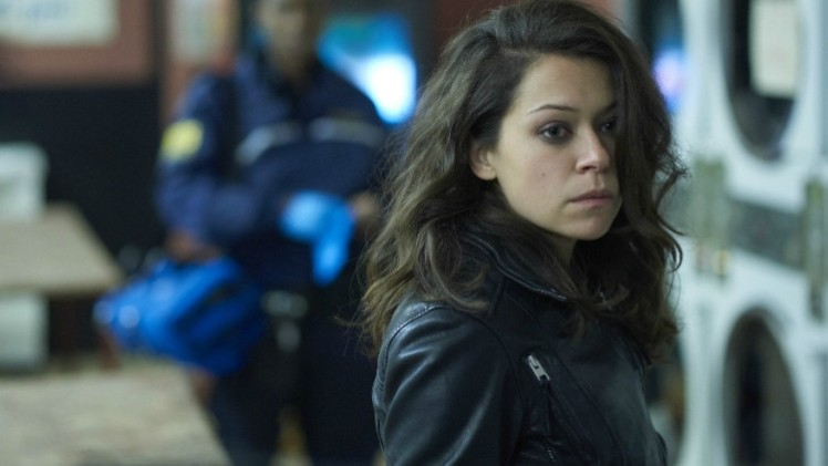 Orphan Black - 04x02 - Transgressive Border Crossing