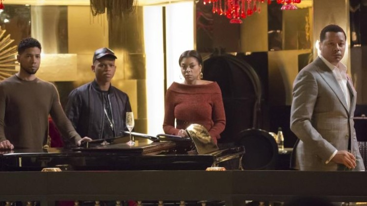 Empire - 02x16 - The Lyon Who Cried Wolf