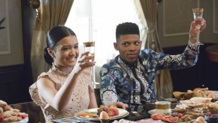 Empire - 02x18 - Past is Prologue