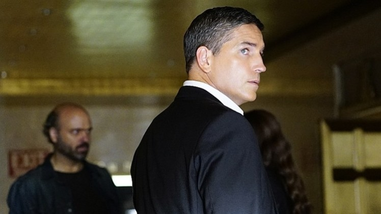 Person of Interest - 05x07 - QSO