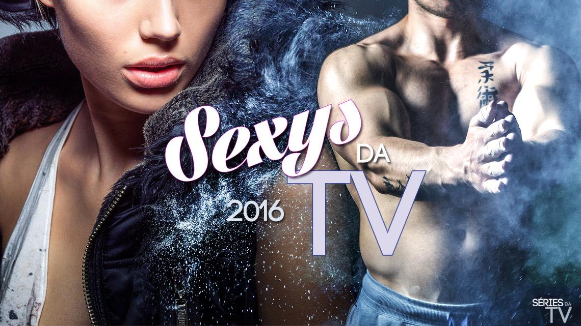 Sexys 2016 Destaque