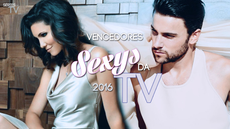 Sexys 2016 vencedores 2
