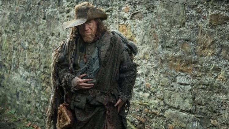 Outlander - 02x11 - Vengeance is Mine