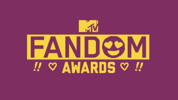 mtv fandom awards