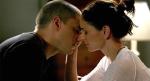 Prison Break Kiss