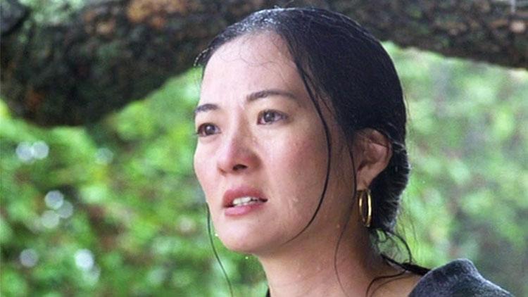 Rosalind Chao em Hawaii Five-0 | Séries da TV