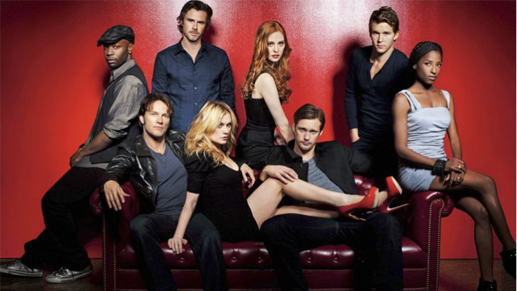 True Blood pode vir a ser um musical!