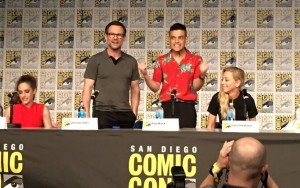 mr robot sdcc 2016