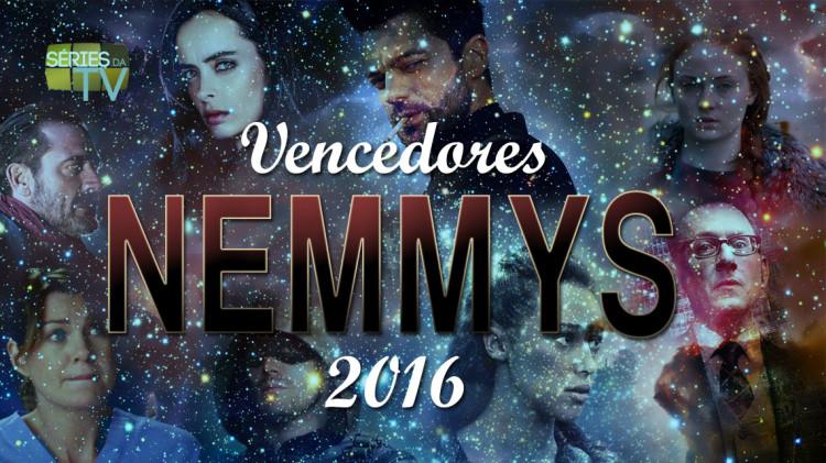 nemmys 2016 vencedores