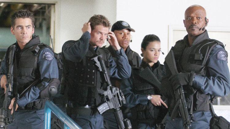 Resultado de imagem para SWAT serie CBS